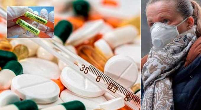 Какие лекарства нельзя принимать при коронавирусе