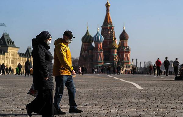 Последние новости о коронавирусе в Москве на сегодня