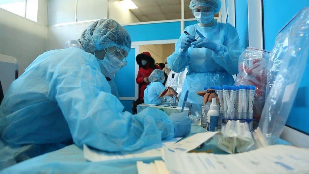 Когда будет вакцина от коронавируса
