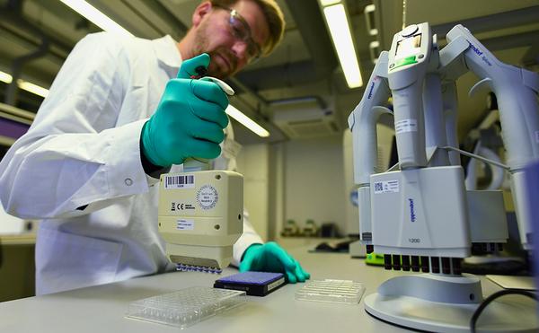Создана ли вакцина от коронавируса для человека