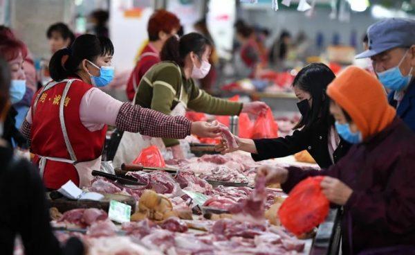 Мнение специалистов о происхождении коронавируса в Китае