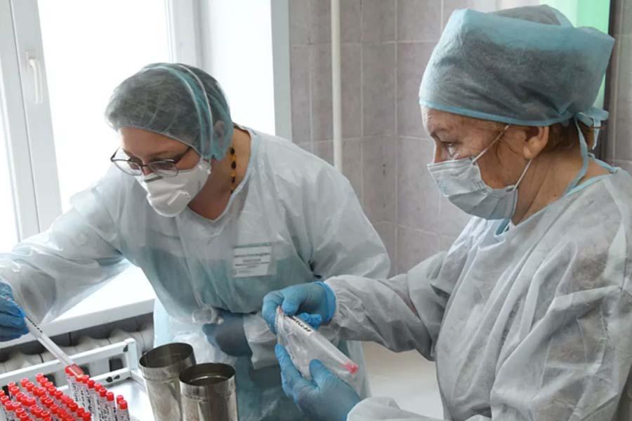 В каких городах Московской области выявлен коронавирус