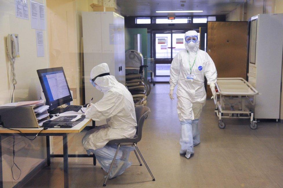 Сколько длится инкубационный период коронавируса у людей