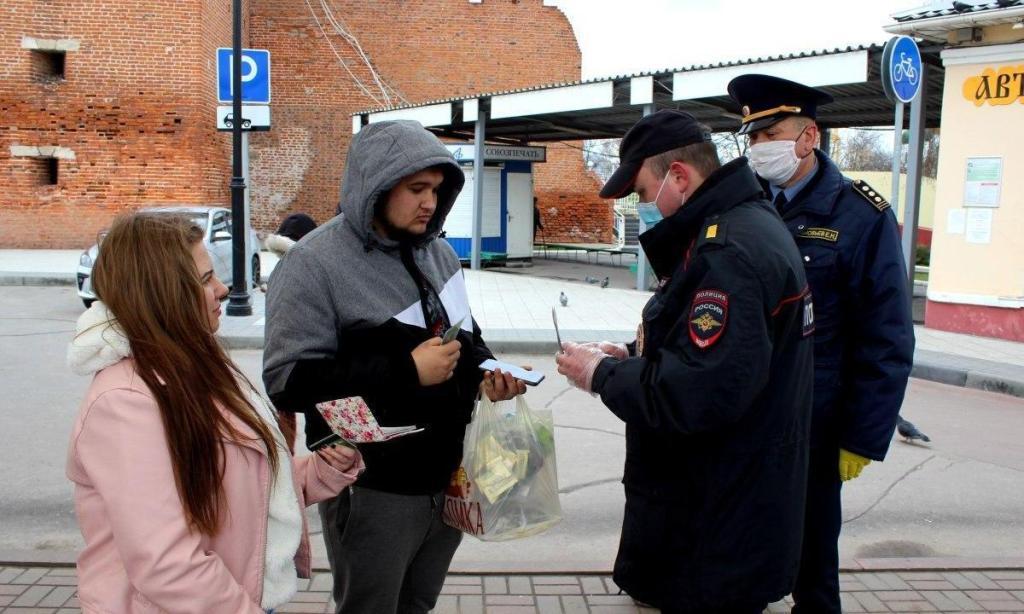 Новости про коронавирус в Москве на сегодня