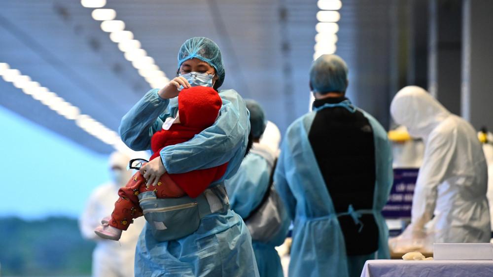 Сколько будет длиться коронавирус в России