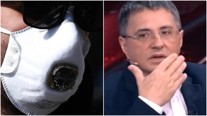 Нужно ли носить маску здоровому человеку в период эпидемии коронавируса