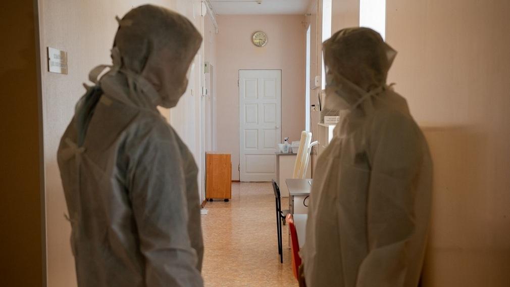 Коронавирус в Брянской области и последние новости на сегодня
