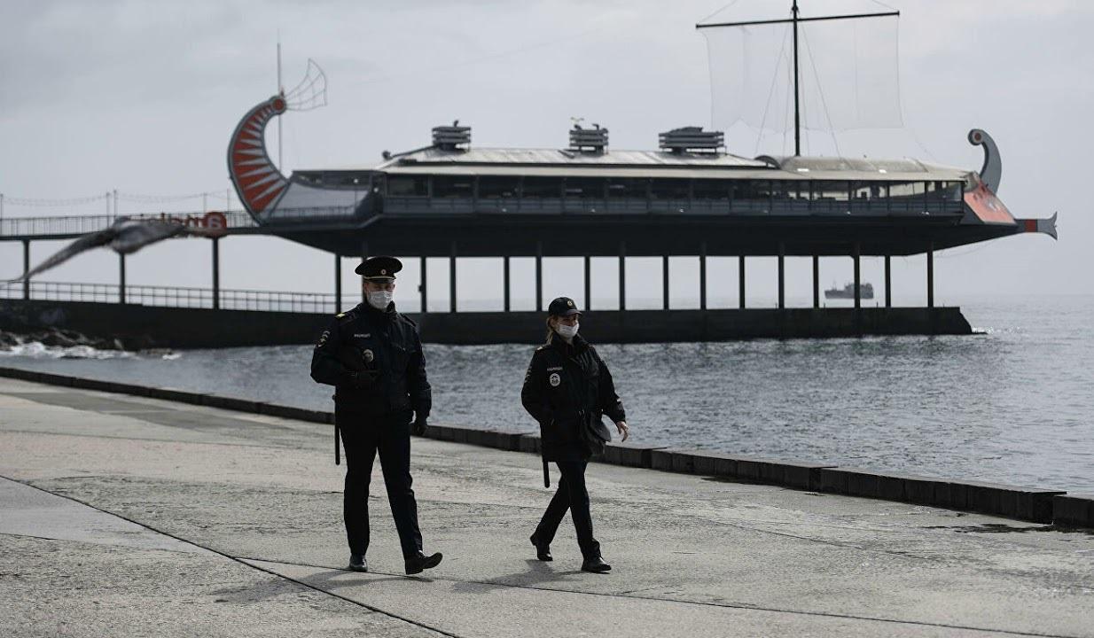 Можно ли ехать летом в Крым из-за коронавируса в 2020 году