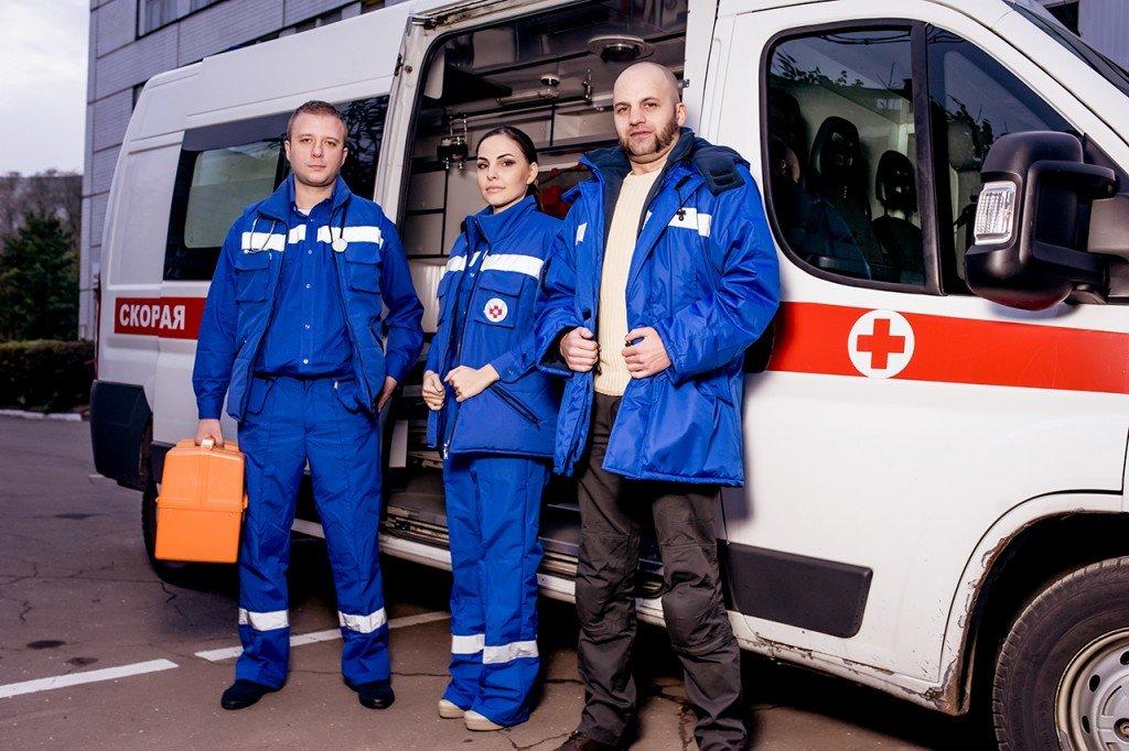 Что делать при подозрении на коронавирус в Москве