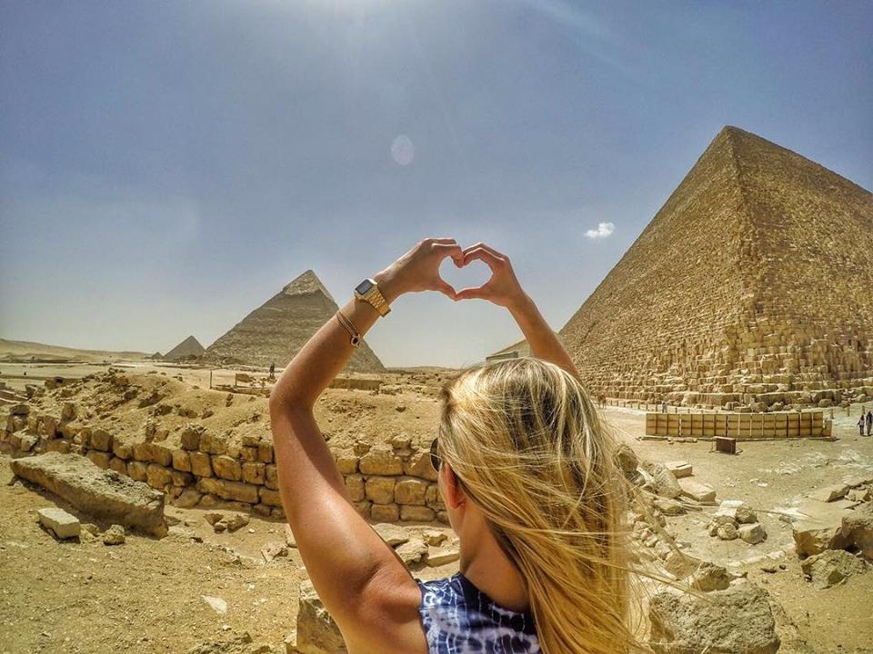 Можно ли отдыхать в Египте в 2020 году из-за коронавируса