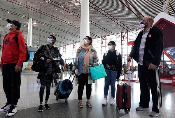 Какие страны откроют границы летом 2020 для туристов
