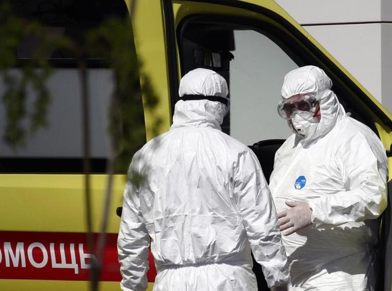 Сколько на самом деле зараженных коронавирусом в России