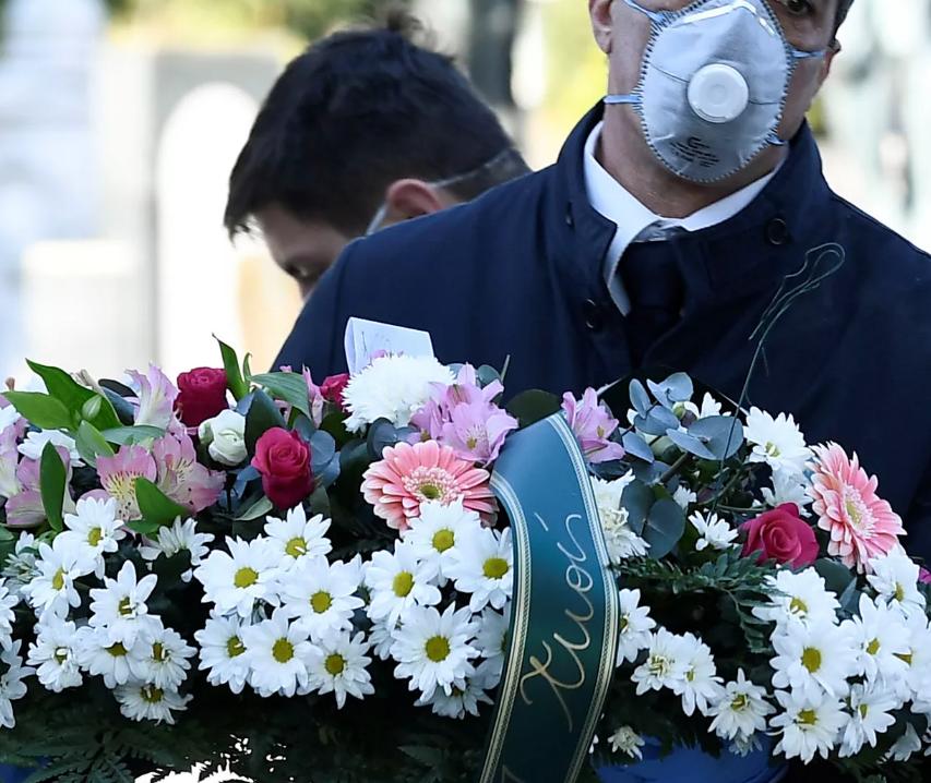 Можно ли заразиться коронавирусом от умершего человека на похоронах
