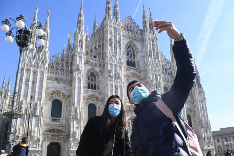 Когда откроют Европу после коронавируса для туристов