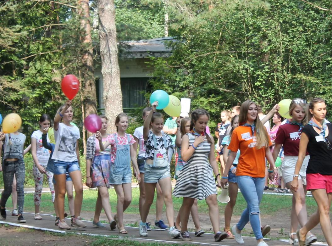 Когда откроют детские лагеря после карантина в России