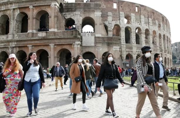 Когда откроют Италию для туристов в 2020 году