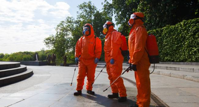 Ожидается ли вторая волна коронавируса в России в 2020 году