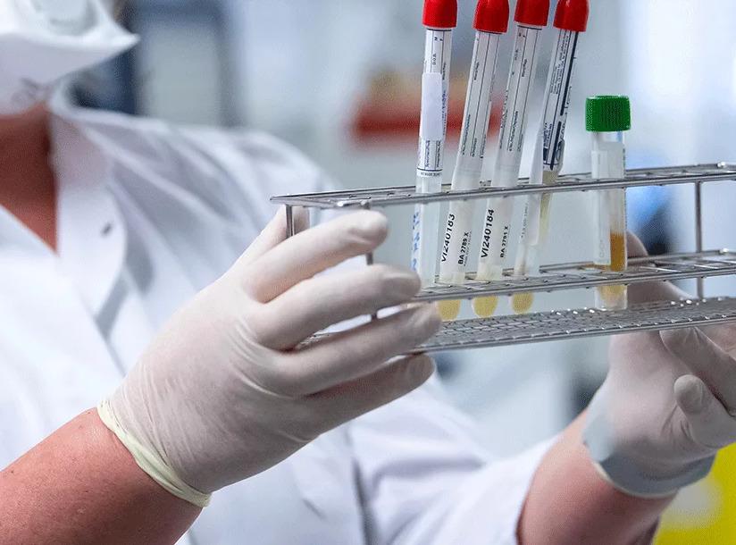 Где и как сдать анализ на коронавирус в Саратове