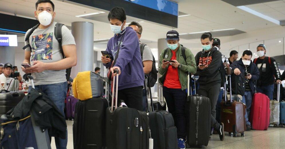 Разрешат ли въезд иностранцам в Россию в скором времени