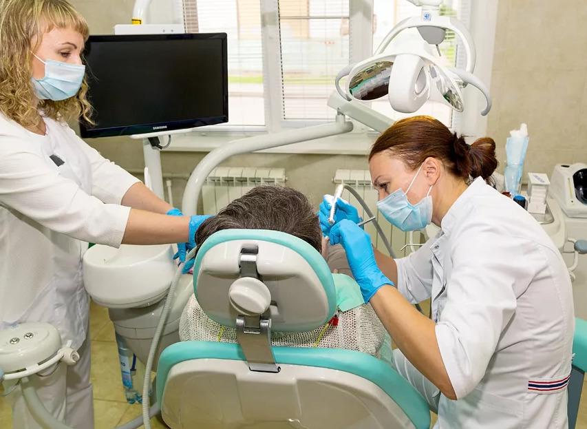 Когда ждать разрешения от государства на плановый прием в стоматологии