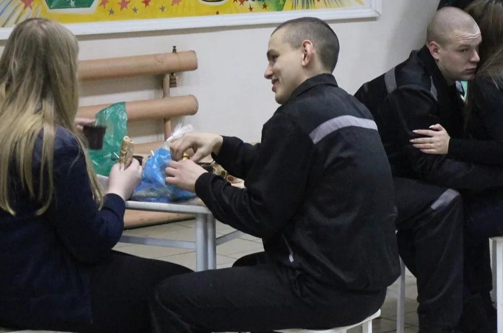 Когда разрешат свидания в тюрьмах из-за коронавируса осужденным