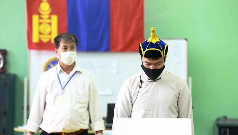 Опасность бубонной чумы в Монголии в 2020 году