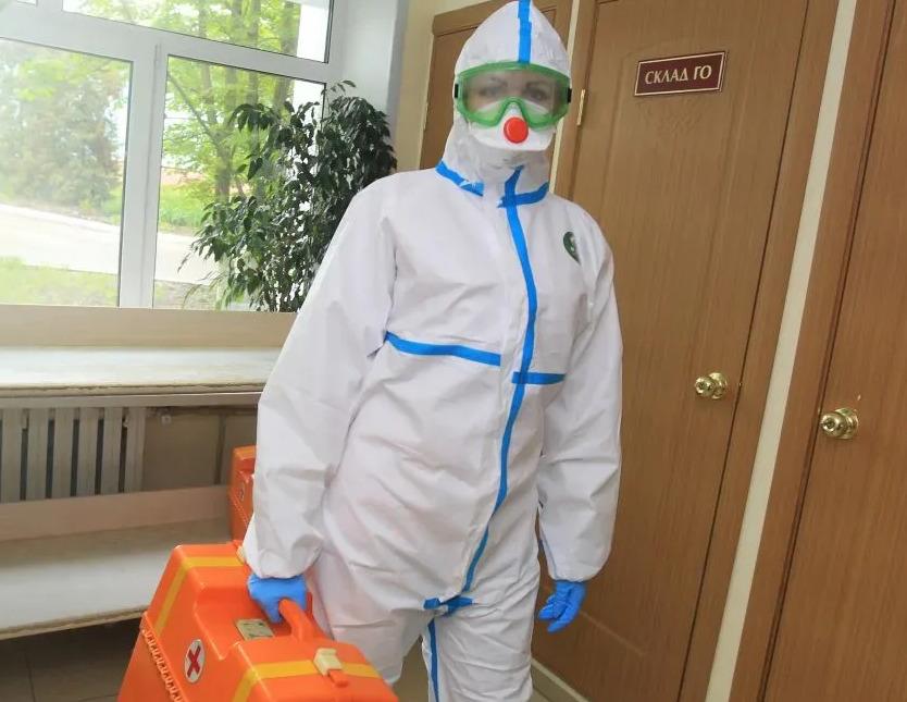 Выплаты врачам в связи с коронавирусом