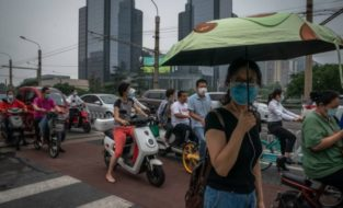 Сколько заразившихся бубонной чумой в Китае в 2020 году