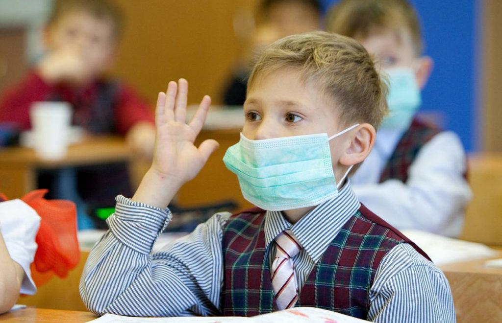 Будет ли дистанционное обучение с 1 сентября 2020 года из-за коронавируса в школах