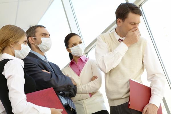 Выплаты в России тем, кто заразился на работе коронавирусом