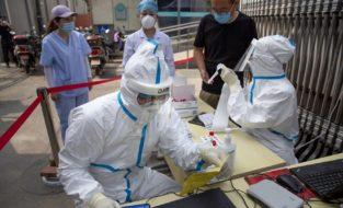 Сколько человек заражено лихорадкой денге в Китае в 2020 году