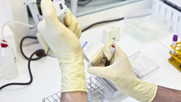тестирование на коронавирус
