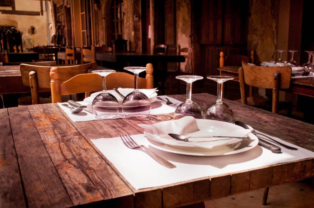 Новые санитарные правила для кафе и ресторанов