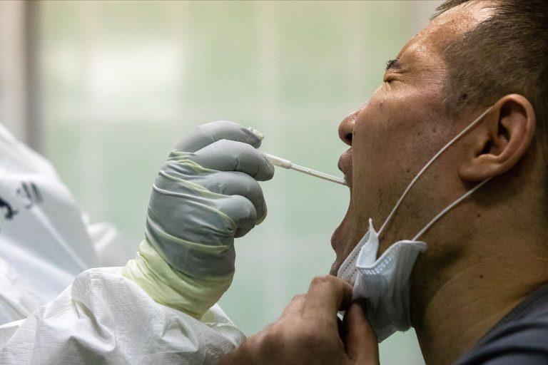 Выявлен самый ранний симптом коронавируса