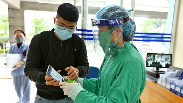 Новый штамм коронавируса во Вьетнаме в 2020 году