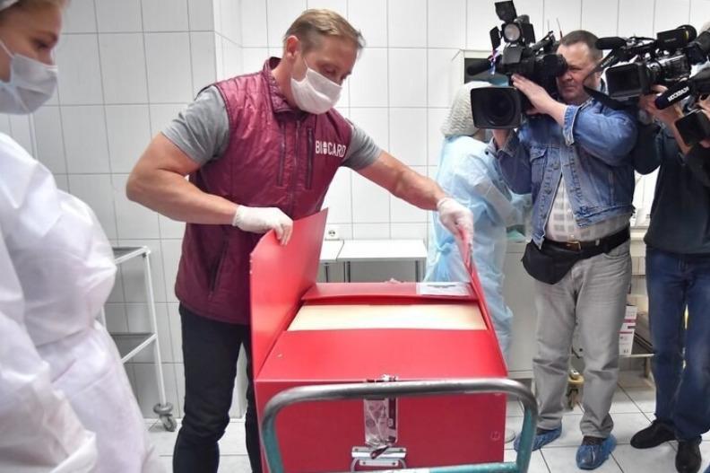 Когда и где начнется вакцинация от коронавируса в Москве
