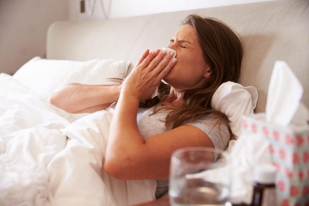 Проходит ли коронавирус сам без лечения