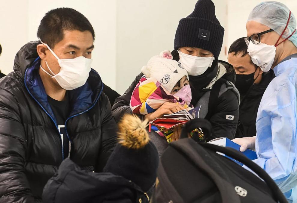 Когда разрешат въезд в Россию для иностранных граждан из-за коронавируса