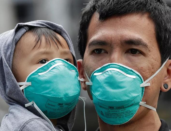 Какие страны попали в список красной зоны по коронавирусу
