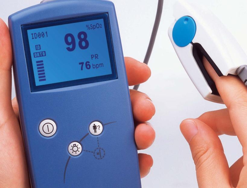 Как измерить кислород в крови в домашних условиях самостоятельно