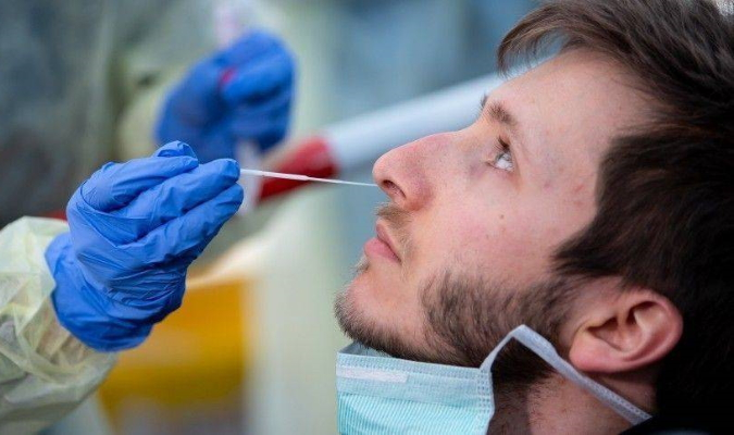 Что показывает ПЦР-тест на коронавирус и как его проводят