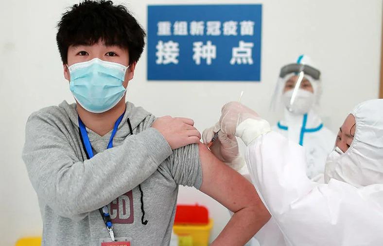 Выпущена ли вакцина в Китае от коронавируса