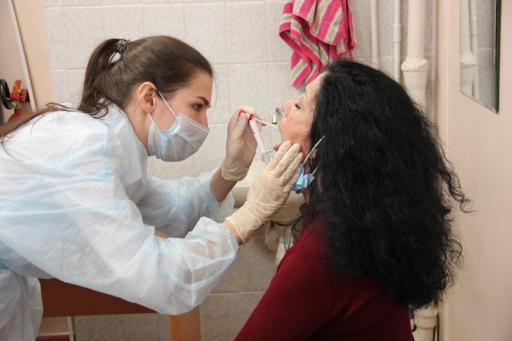 Где сделать тест на коронавирус в Сочи бесплатно и платно