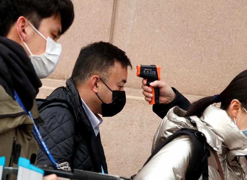 Почему в Китае больше не заражаются коронавирусом