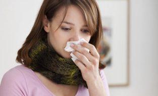 Может ли пропасть обоняние при насморке