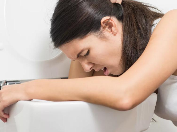 Может ли при коронавирусе болеть живот и быть диарея