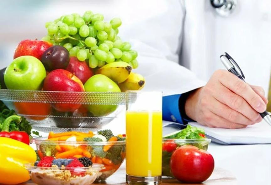 Правильное питание после коронавируса для восстановления организма человека