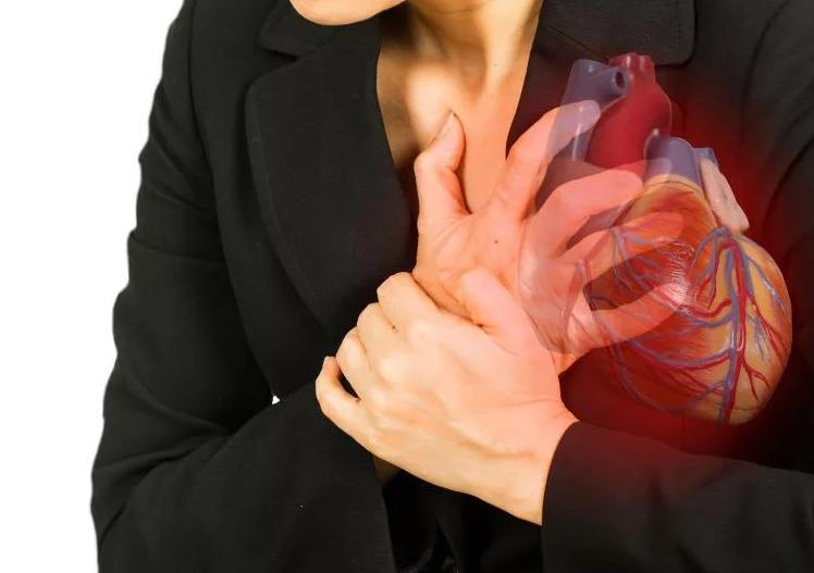 Почему после коронавируса болит сердце