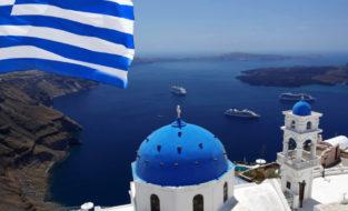 Когда откроют Грецию для россиян в 2021 году