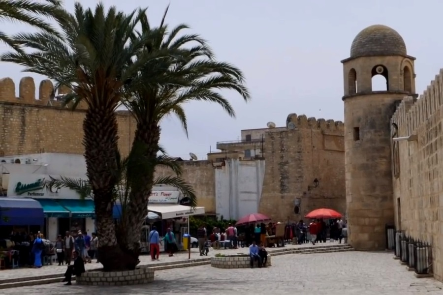 Когда откроют Тунис
